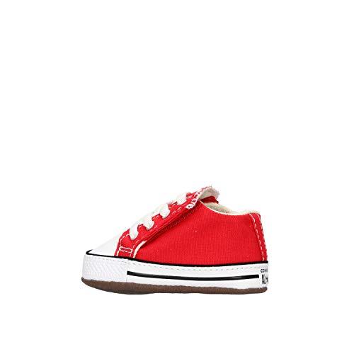 Converse - Ctas CRIBSTER Mid 866933C - Rojo, ...