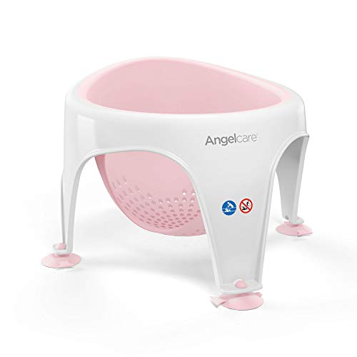 Asiento de baño Angelcare Soft Touch