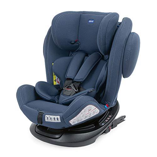 Silla de coche Chicco Unico Plus para niños ...