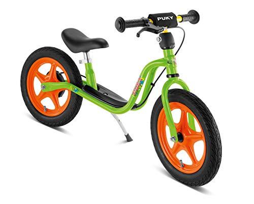 Bicicleta Puky 1533526, Verde Kiwi