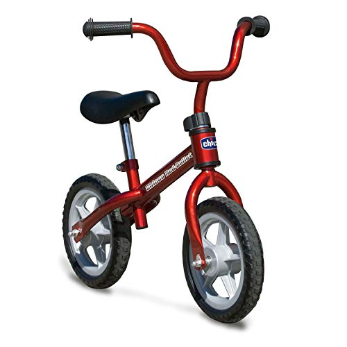 Bicicleta Infantil Chicco Red Bullet Sin Pedales ...