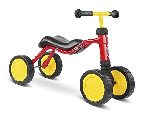 Puky 4023 - Wutsch My First, triciclo de equilibrio