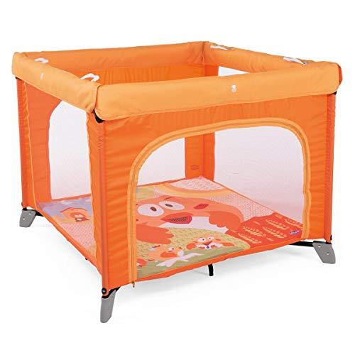 Cama de viaje para bebé Chicco Open Box ...