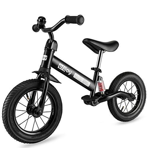 Besrey Balance Bike Rueda de Goma ...