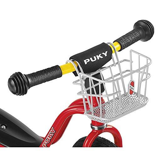 Bicicleta sin pedales Puky Handlebar Basket Lkl 9109
