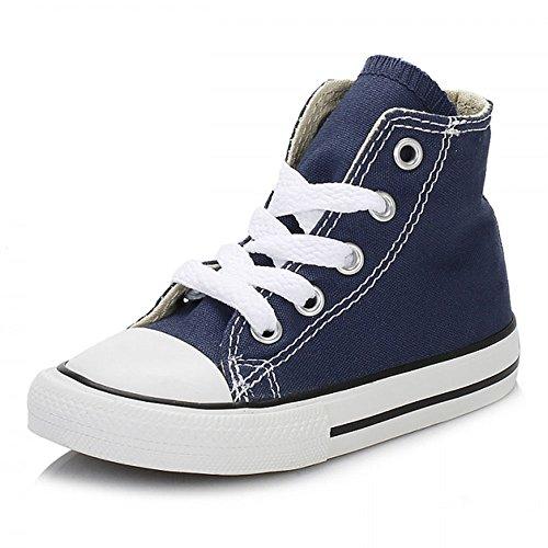 Converse Inf CT All Star Calzado deportivo para niño ...