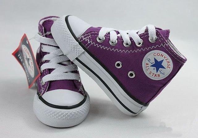 Zapatos-bebe-converse