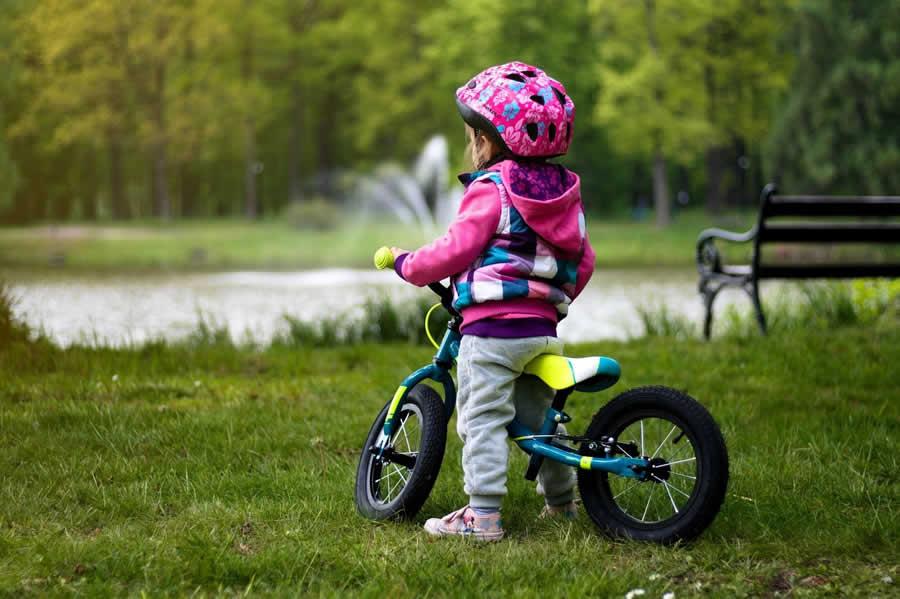 mejor casco bici niño