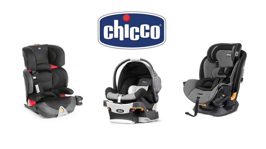 sillas de coche chicco