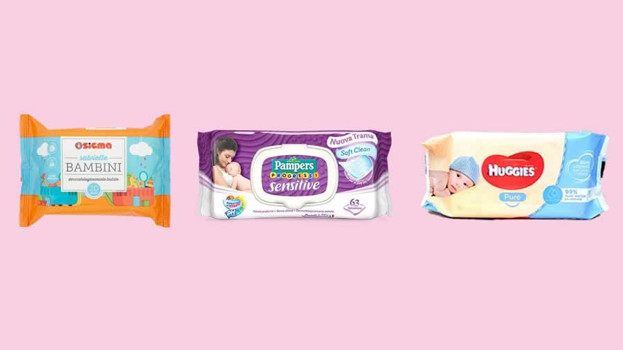 mejores toallitas bebes