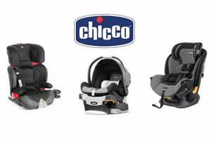 mejores sillas de coche chico